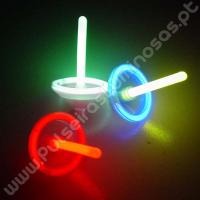 Pião Fluorescente(1 ud)