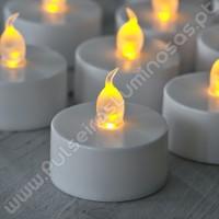 Velas Luminosas (1 ud)