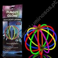 Bola Fluorescente Individual (1 ud)