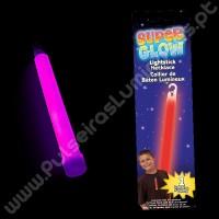 Pendentes Fluorescentes 15 cm Individual (1 ud)