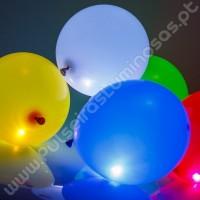 Balões Luminosos (5 uds)