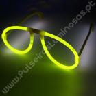 Óculos Luminosos Aviador Individuais