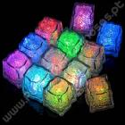 Cubos de gelo Luminosos Led