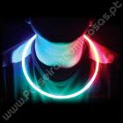 Colares Luminosos Tricolor