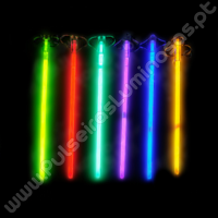 Mexedores Fluorescentes (50 uds)