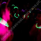 Colares Luminosos Unicolor