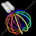 Bolas Luminosas Unicolor