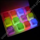 Cubos Fluorescentes
