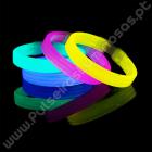 Pulseiras Fluorescentes Triplas