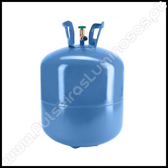 Botija de Hélio para Balões Pequena